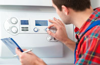 free Legerwood gas safe engineer quotes