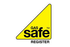 gas safe companies Legerwood