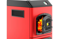 Legerwood solid fuel boiler costs